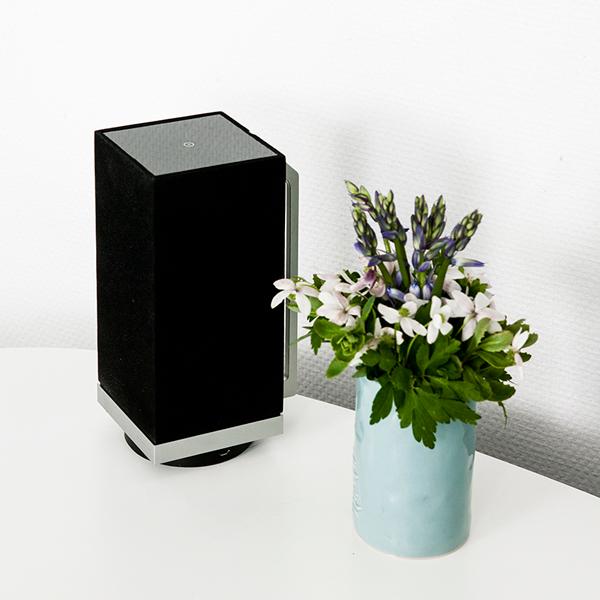 世界的なプロダクトデザイナーによるおしゃれなBluetoothスピーカー