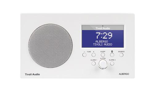 上質な雰囲気がおしゃれなラジオ