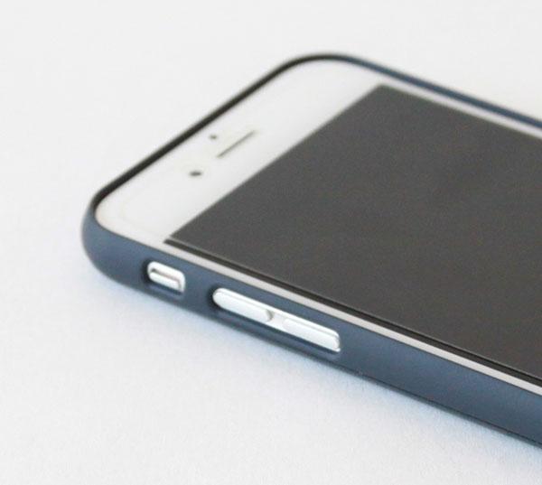 おしゃれな革製のiPhone6/6s用ケース