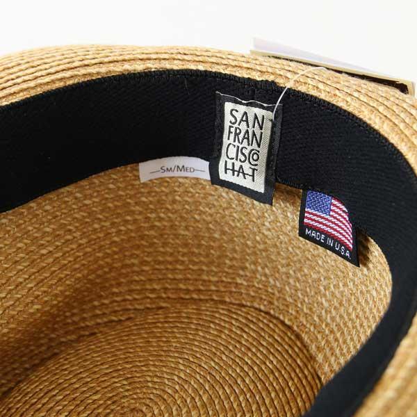 夏におすすめの、おしゃれなパナマ帽