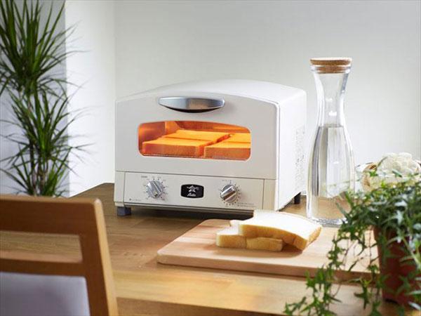 アラジン グリル&トースター