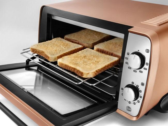 DeLonghi(デロンギ)  オーブン&トースター EOI406J