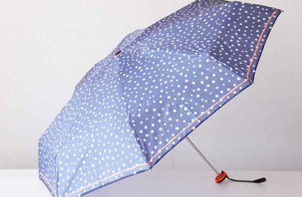 世界で初めて折りたたみ傘を商品化した会社