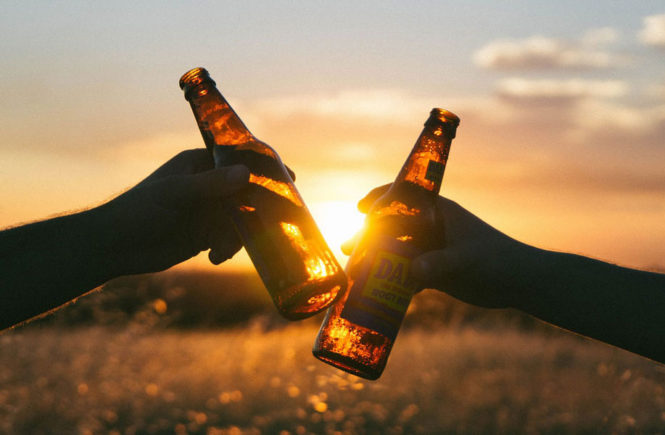 夏のビールをグッと美味しく!おしゃれなビールグラスまとめ