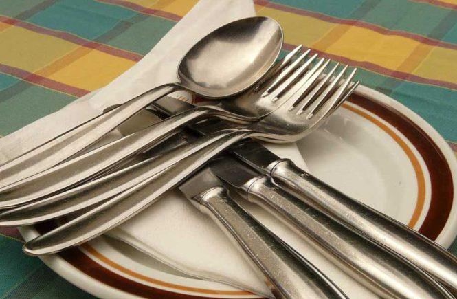 食卓を美しく彩る、おしゃれなカトラリーまとめ
