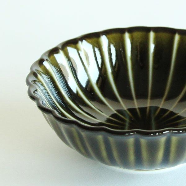 おしゃれなぎやまん陶の小鉢