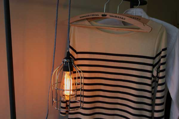 懐かしくて温かい光の、おしゃれな電球