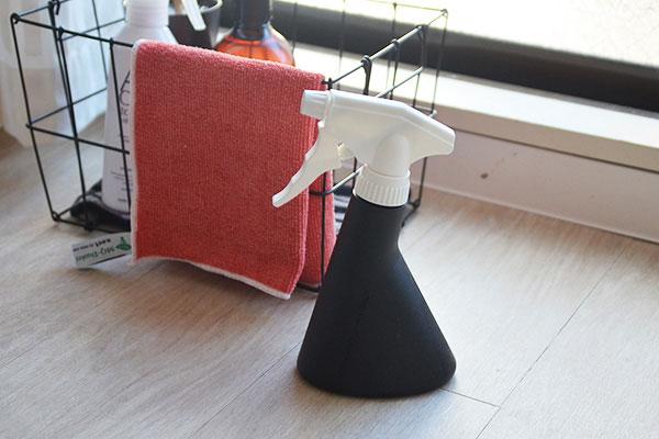 名作家具のデザイナーが手掛けた、おしゃれな北欧発のスプレーボトル