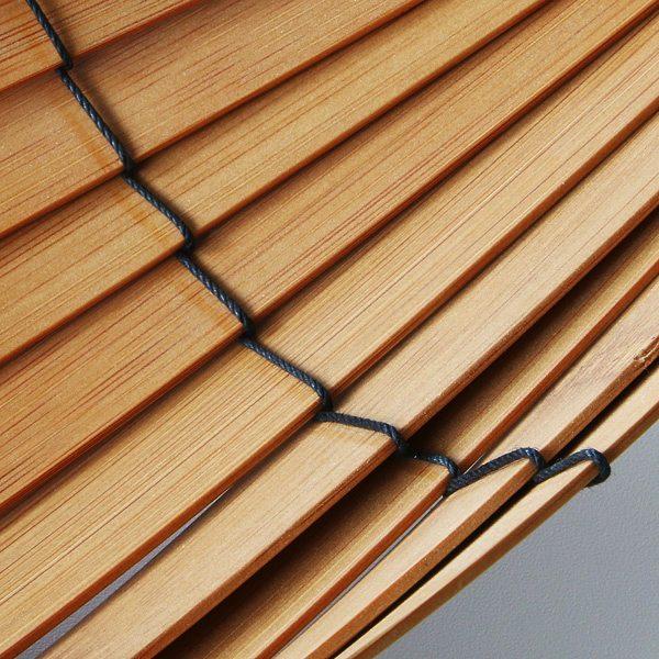 竹が見せる美しい舟形モチーフの、おしゃれなトレー