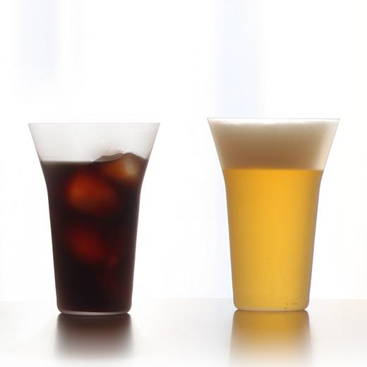 グッドデザイン賞など賞を総ナメにした、おすすめのビールグラス