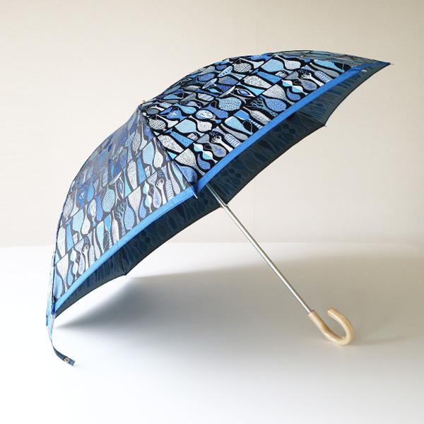 上品でかわいい、おしゃれな晴雨兼用折り畳み傘