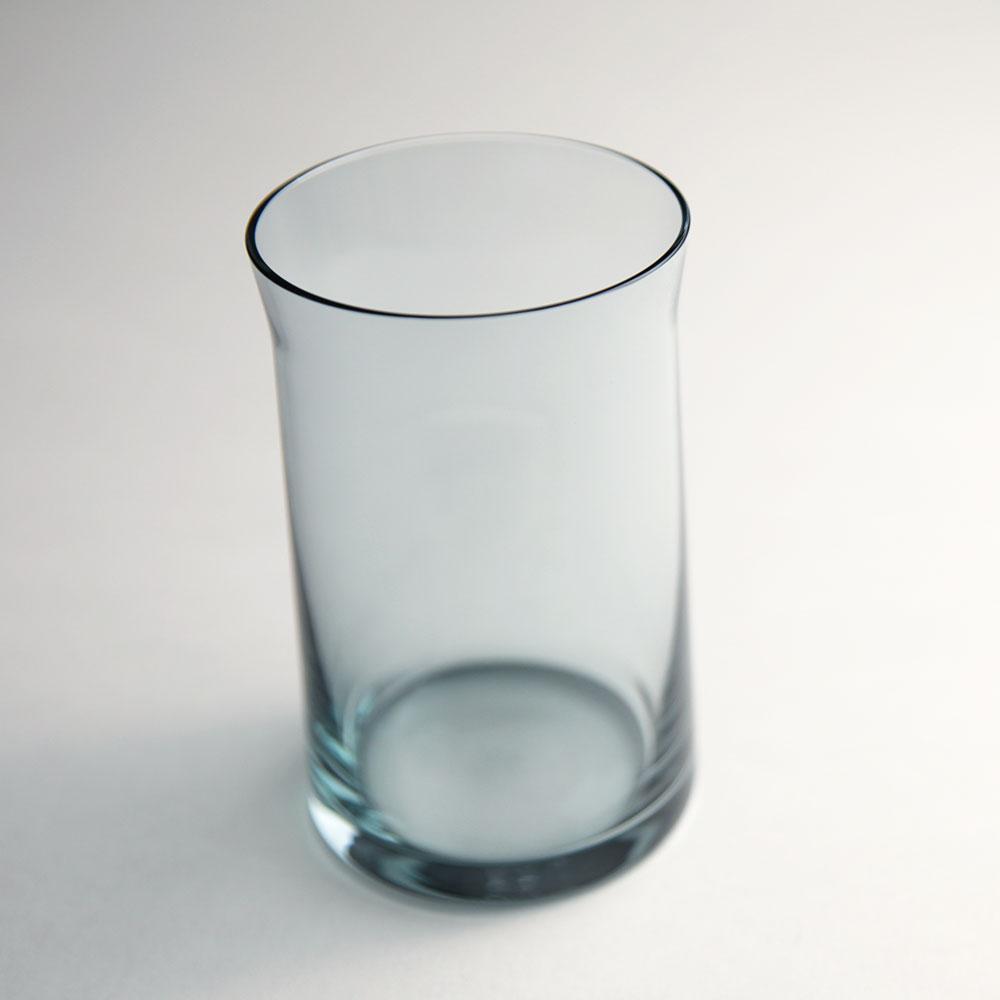 イタリアの有名デザイナーがデザインした、おしゃれなグラス