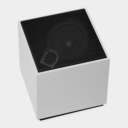 ワイヤレス環境で音楽再生が楽しめる、おしゃれなクラウド対応スピーカー