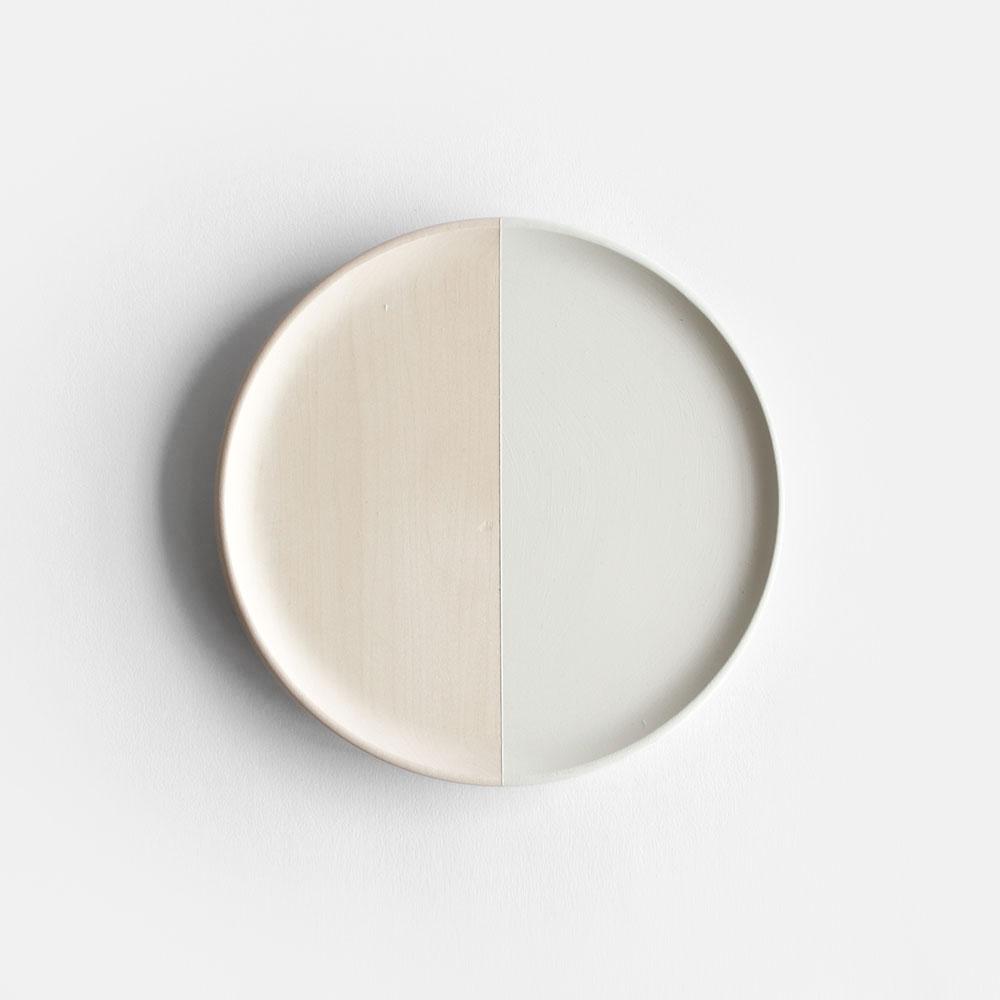 アクセサリートレイにおすすめの、おしゃれな木製のお皿