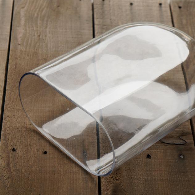大切なモノをおしゃれにディスプレイできるガラスドーム