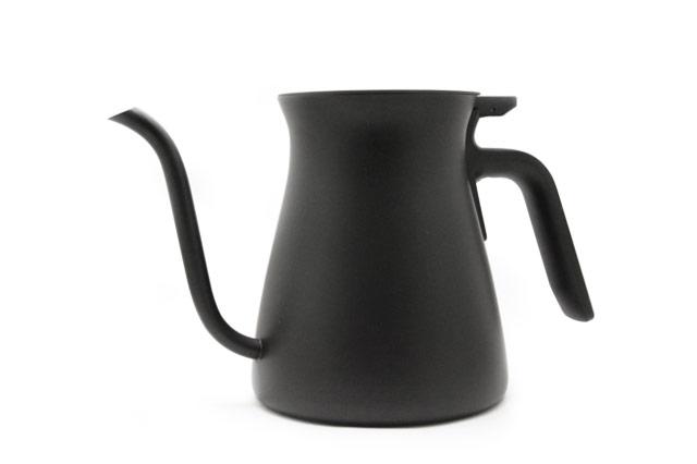 コーヒーを淹れるのにおすすめの、おしゃれなドリップケトル