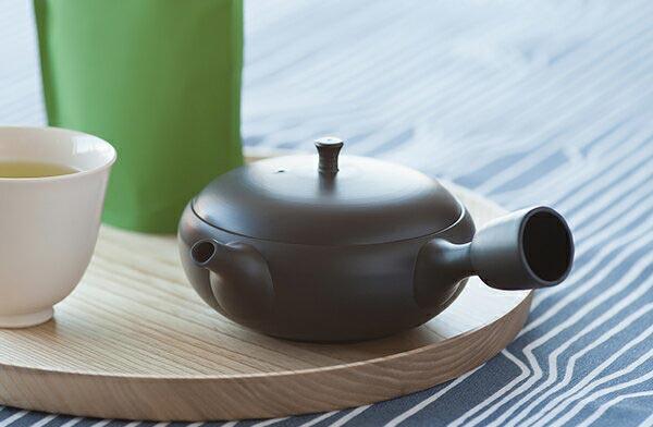 美味しいお茶を楽しむための、おしゃれで美しい急須