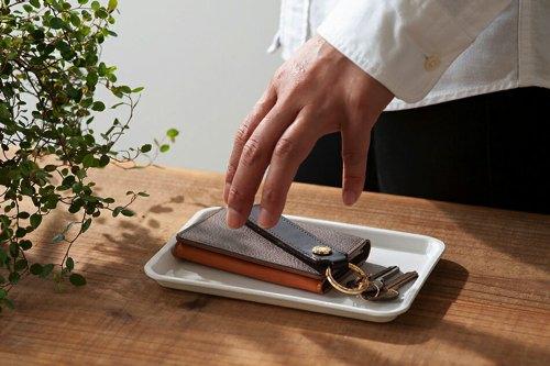 アメリカのダイナーなどで幅広く使われている、おしゃれな業務用トレー