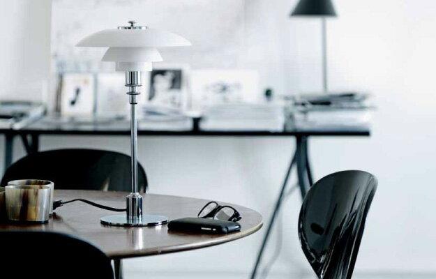 個性的で美しいインテリアをつくる、機能的でおしゃれが際立つテーブルランプ