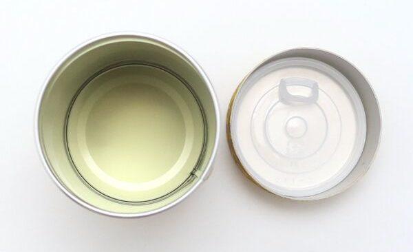 お茶やコーヒーの保存にオススメの、カラフルでモダンなデザインのおしゃれな茶筒