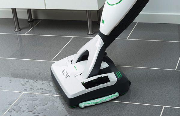 お掃除好きなドイツ人が開発した、おしゃれな高性能掃除機