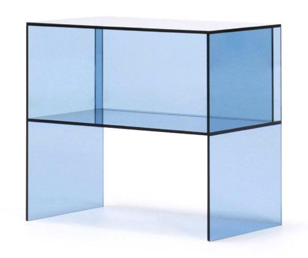 オブジェのように美しい、おしゃれなサイドテーブル