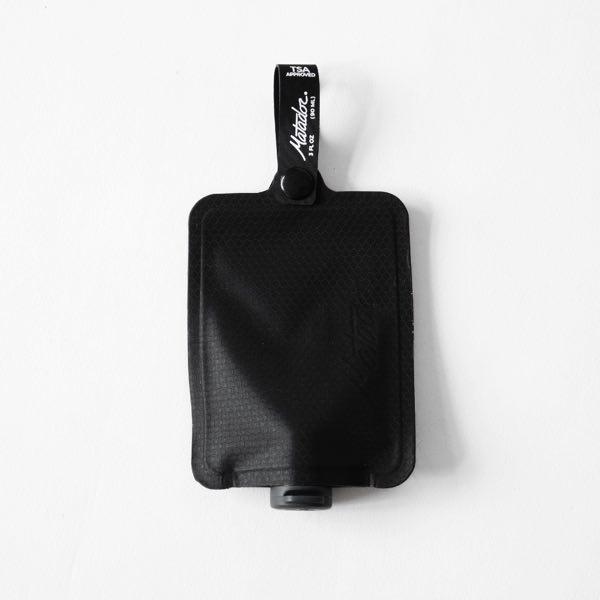 旅行におすすめの、シャンプーやボディーソープを入れられるおしゃれな携帯型ボトル