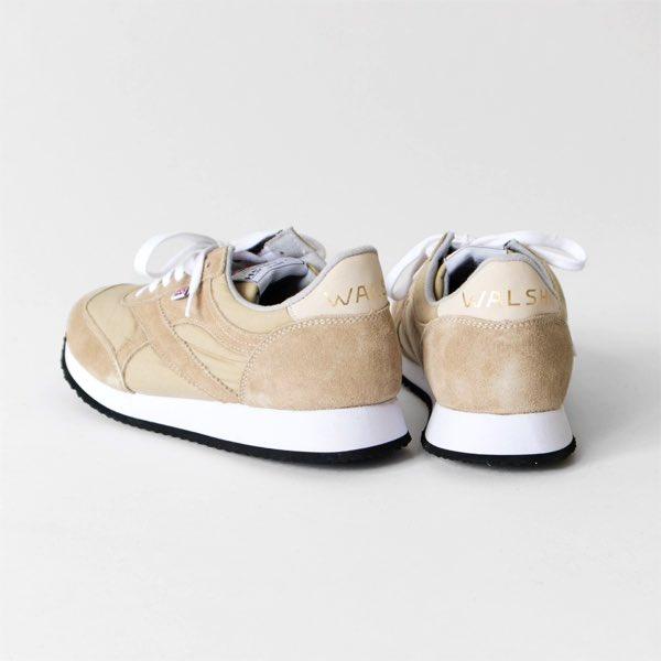天才的な靴職人の手から生まれた、おしゃれな英国製の超軽量スニーカー