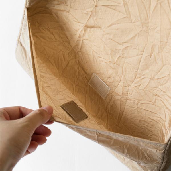 お弁当の液漏れや形崩れが防げる、おしゃれなランチバッグ